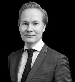 Frank Peters, advocaat